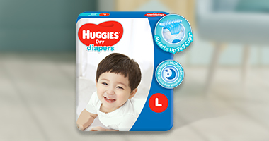 Philippines-Huggies-Dry-Diapers-L